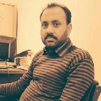 Saleem Abbas-Freelancer in Sungjani,Pakistan