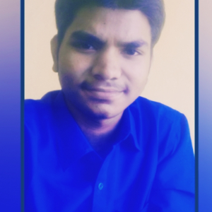 Syed Faizan-Freelancer in ,India