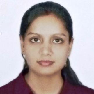 Pratiksha Jha-Freelancer in pune,India