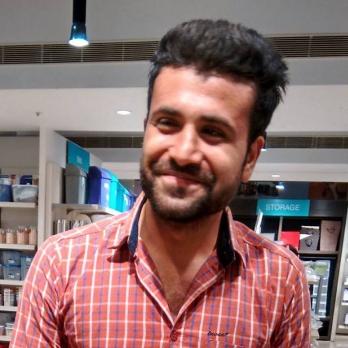 Sanjay Thakkar-Freelancer in Ahmedabad,India