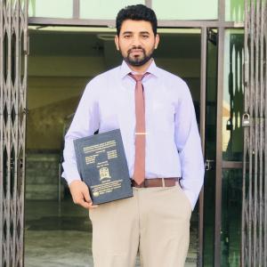 Asad Raza-Freelancer in Faisalabad,Pakistan