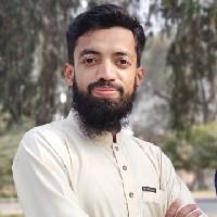 Muhammad Awais Musla-Freelancer in ,Pakistan