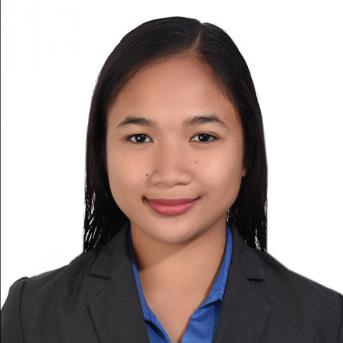 Jeranella Ann Veloso