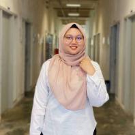Liyana Maisarah Nazri-Freelancer in Shah Alam,Malaysia