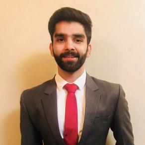 Prateek Bansal-Freelancer in Chandigarh,India