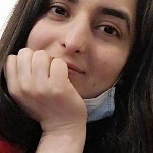 Ushna Hassan