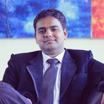 Sanchit Mathur-Freelancer in Bengaluru,India