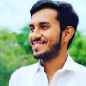 Romeo Dash-Freelancer in Bahawalpur,Pakistan