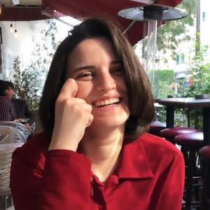 Diana Tass-Freelancer in Beirut,Lebanon