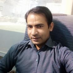 Waqas Shah-Freelancer in Karachi,Pakistan