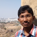 Kishore Babu Kunchala-Freelancer in Hyderabad,India