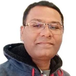 Santosh Pandeya-Freelancer in Lucknow,India