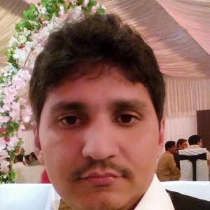 Nasir Saeed-Freelancer in Khanpur,Pakistan