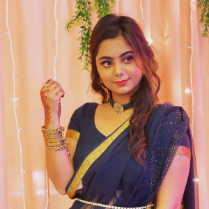 Ashna Khurana-Freelancer in Kharar,India