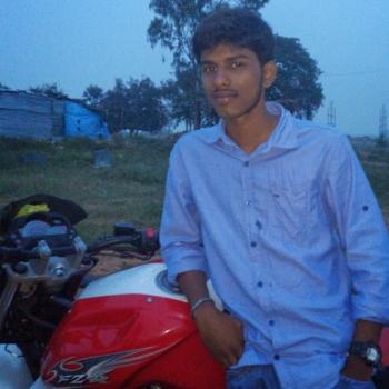 Vishnu Vardhan-Freelancer in Bangalore,India