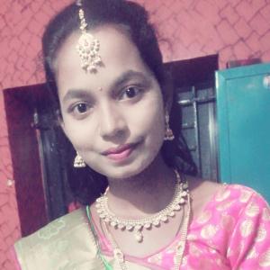 Supriya Rathod-Freelancer in pune ,India