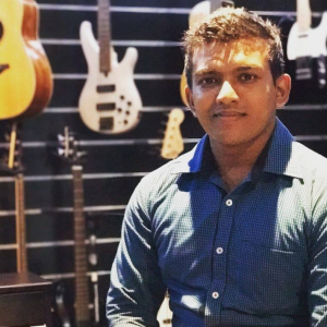 Titus Dilshan Perera-Freelancer in Dehiwala,Sri Lanka