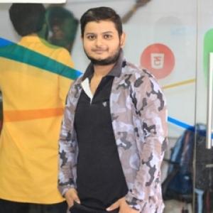 Kaushal Panchal-Freelancer in Valsad,India
