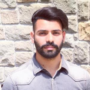 Harjot Singh-Freelancer in ,India