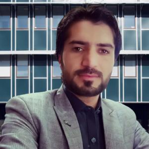 Muhammad Khalid Khan-Freelancer in Islamabad,Pakistan