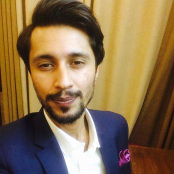 Ahmed Danial-Freelancer in Karachi,Pakistan