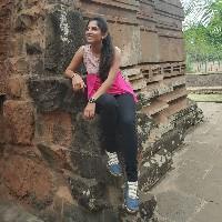 Shraddha Kharade-Freelancer in ,India
