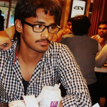 Sree Harsha-Freelancer in Bangalore,India