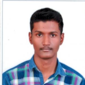 Mani Rathinam-Freelancer in chennai,India