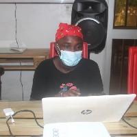 Tete Edmond-Freelancer in Lomé,Togo