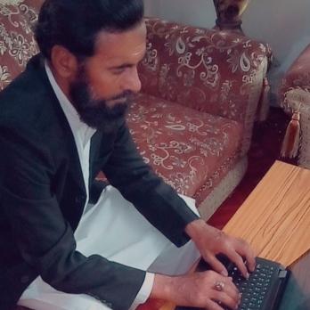 Creative Thinker-Freelancer in Faisalabad,Pakistan