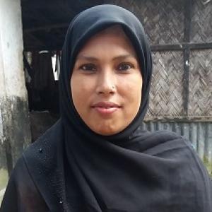 Jannatul Ferdaous-Freelancer in Chittagong,Bangladesh