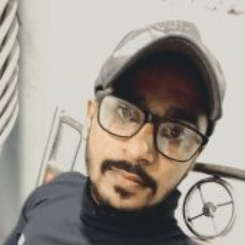 Talha Nabeel Baksh-Freelancer in Nagpur,India
