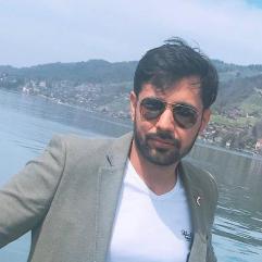 Nitin Nagpal-Freelancer in Chandigarh,India