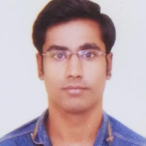 Utkarsh Jain-Freelancer in Beed,India