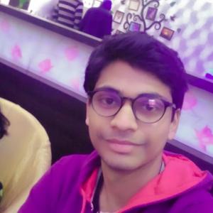 Anand Agrawal-Freelancer in Chirawa, Rajasthan,India