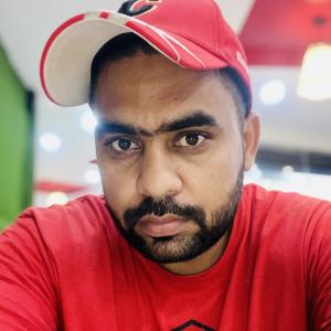 Daljit Brar-Freelancer in Moga,India