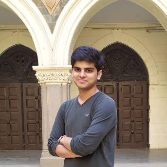 Vatsal Bothra-Freelancer in Jaipur,India