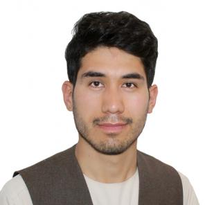 Sayeed Hussain Abdullahi-Freelancer in Jawzjan Province,Afghanistan