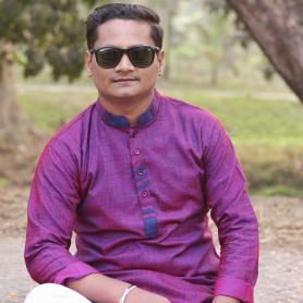 Urd Robin-Freelancer in Muktagachha,Bangladesh