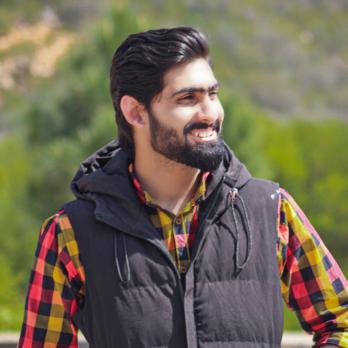 Adnan Tariq-Freelancer in ,Pakistan
