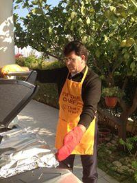 Κουλλης Λεανδρου-Freelancer in Paphos, Paphos, Cyprus,Cyprus
