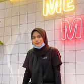 Nurul Atikah-Freelancer in Kuala Lumpur,Malaysia