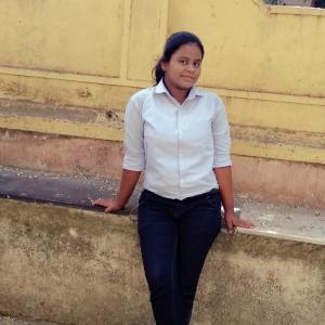 Pranita Borkar-Freelancer in Mumbai,India