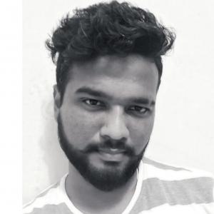 Sushant Pitale-Freelancer in ,India