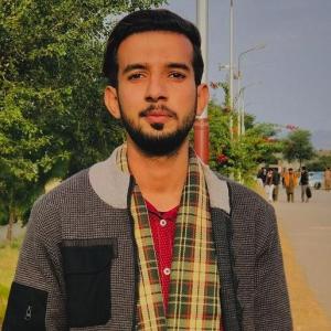 Qazi Adan Hidayat-Freelancer in Kohat,Pakistan