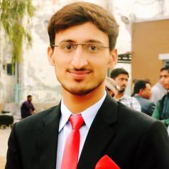 Muhammad Soban-Freelancer in Rabwah,Pakistan