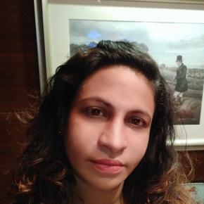 Shamindra Hewavithana-Freelancer in Colombo,Sri Lanka
