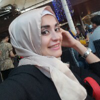 Alwiyah Almasyhur-Freelancer in ,Indonesia