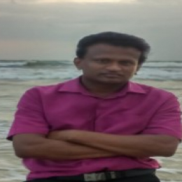 Indunil Ellegala-Freelancer in ,Sri Lanka