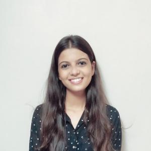Charmi Gilder-Freelancer in Ahmedabad,India